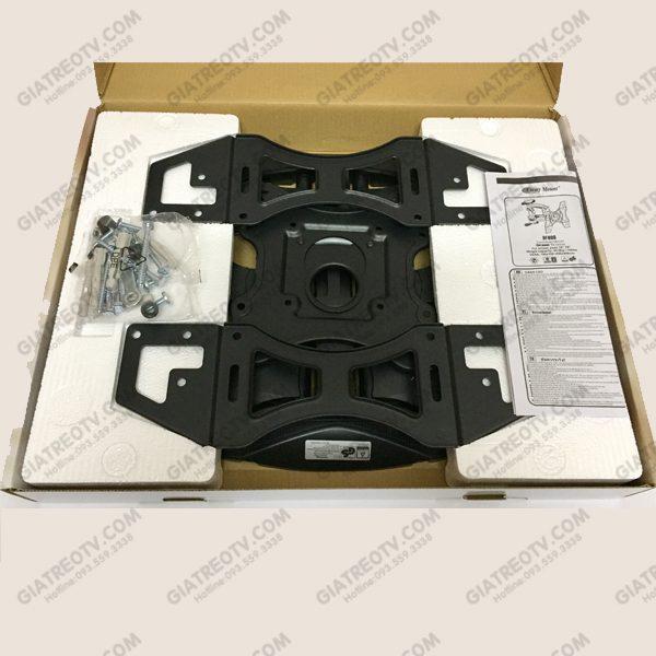 DF600 ben trong 3 600x600 - GIÁ TREO TIVI ĐA NĂNG L400 -DF600 32-70 INCH
