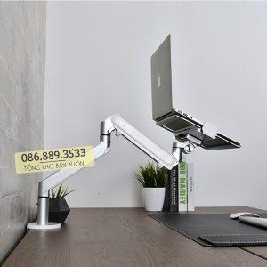 gia treo do laptop macbook may tinh bang 12 17 inch man hinh may tinh 17 32 inch oz 1s 1 300x300 - GIÁ TREO TIVI